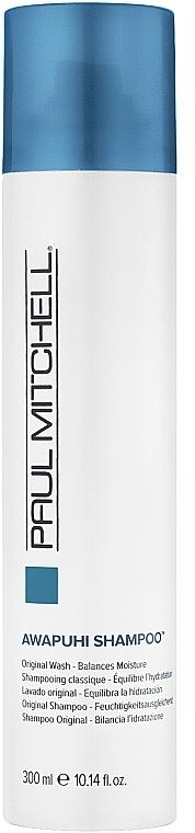 Универсальный шампунь для нежного очищения Paul Mitchell Original Shampoo One 0 - Фото 1