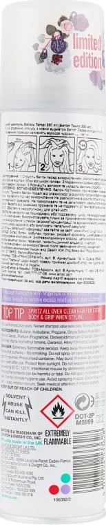 Шампунь сухой бессульфатный для волос Batiste Tempt Dry Shampoo 200 ml 2 - Фото 2