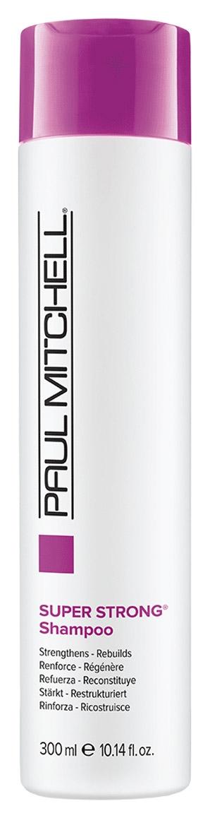 Шампунь для волос восстанавливающий и укрепляющий Paul Mitchell Strength Super Strong Daily Shampoo 300ml 0 - Фото 1