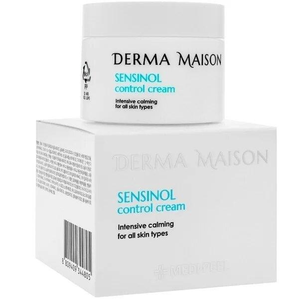 Крем успокаивающий для лица MEDI-PEEL Derma Maison Sensinol Control Cream