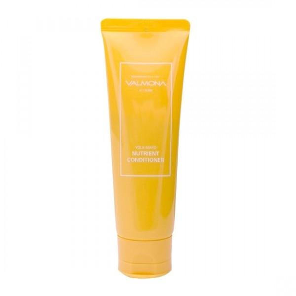 Кондиционер питательный с яичным желтком для волос Valmona Nourishing Solution Yolk-Mayo Nutrient Conditioner