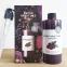 Детокс-гель для умывания омолаживающий с экстрактом ягод Wonder Bath Super Vegitoks Cleanser Purple 200ml 0 - Фото 1
