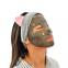 Гидрогелевая Маска С Экстрактом Черного Жемчуга И Коллоидного Золота PETITFEE Black Pearl & Gold Hydrogel Mask Pack  1 - Фото 2