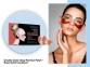 Патчи тонизирующие с гексапептидами Double Dare OMG! Foil Eye Patch Rose Gold Treatment 1 - Фото 2
