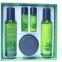 Набор: тонер, эмульсия, крем и две миниатюры с экстрактом зеленого чая Enough Green Tea Moisture Control 3 Set 440ml 2 - Фото 2