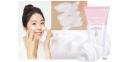 Пенка Нежная Очищающая С Молочными Протеинами И Комплексом Кислот G9 White In Mild Foam 0 - Фото 1