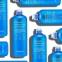 Тонер коллагеновый для ежедневного увлажнения кожи FarmStay Collagen Water Full Moist All Day Toner 500ml 1 - Фото 2