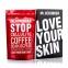 Скраб кофейный антицеллюлитный для тела Mr.Scrubber Stop Cellulite 200g  0 - Фото 1
