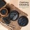 Маска-Детокс Глубоко Очищающая С Чёрной Глиной И Древесным Углём The YEON Pore Clean Mud-Tox Mask Black 80g 1 - Фото 2