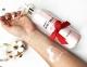 Молочко для теля увлажняющее с маслом ши Merikit Amante Body Milk 500ml 0 - Фото 1