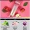 Крем для тела с цветочным и древесно-мускусным ароматом Kiss by Rosemine Fragrance Cream Glamour 140ml 3 - Фото 3