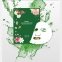 Маска тканевая увлажняющая с муцином улитки Eyenlip SNAIL MOISTURE ESSENCE MASK 25ml 0 - Фото 1