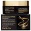Антивозрастные гидрогелевые патчи с пептидным комплексом и золотом FARMSTAY 24K GOLD & PEPTIDE SOLUTION AMPOULE EYE PATCH 0 - Фото 1