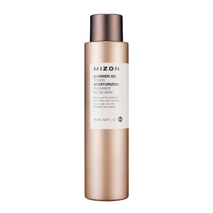 Тонер увлажняющий с оливковым маслом Mizon Barrier Oil Toner 150ml