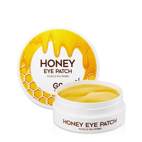 Патчи Гидрогелевые Медовые G9 Honey Eye Patch