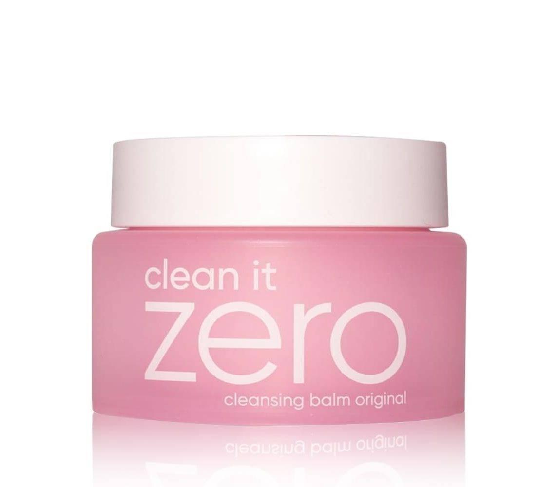 Бальзам Для Снятия Макияжа С Экстрактом Ацеролы Banila Co Clean it Zero Cleansing Balm Original 100ml