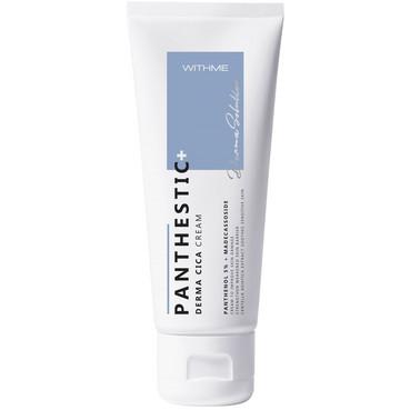 Крем успокаивающий с центеллой азиатской для лица Evas Panthestic Derma Cica Cream 100ml