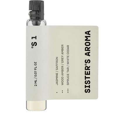 Парфюм Sister's Aroma аромат S1 (пробник) 2ml