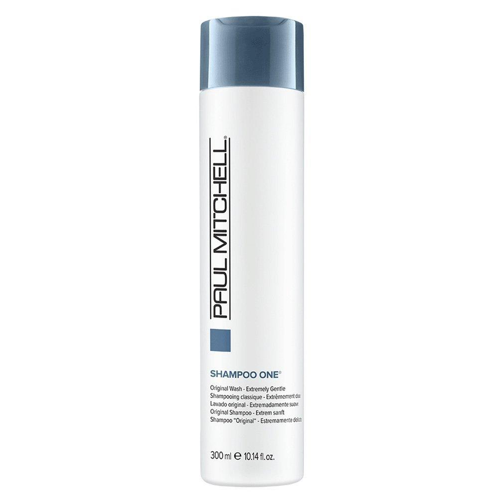 Универсальный шампунь для нежного очищения Paul Mitchell Original Shampoo One