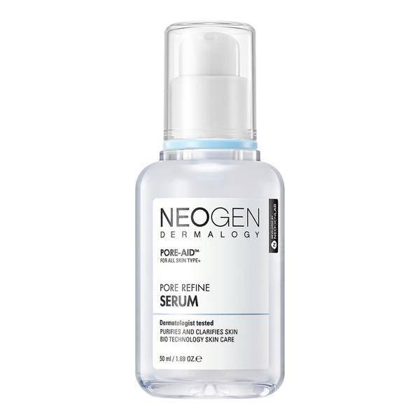 Очищающая сыворотка Neogen Pore Refine Serum 50ml