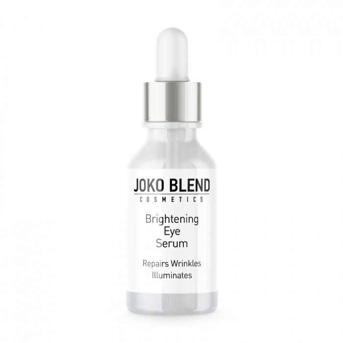 Сыворотка пептидная для глаз Joko Blend Brightening Eye Serum 10ml