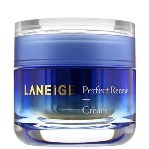 Крем Регенерирующий С Лецитином Laneige Perfect Renew Cream 50ml