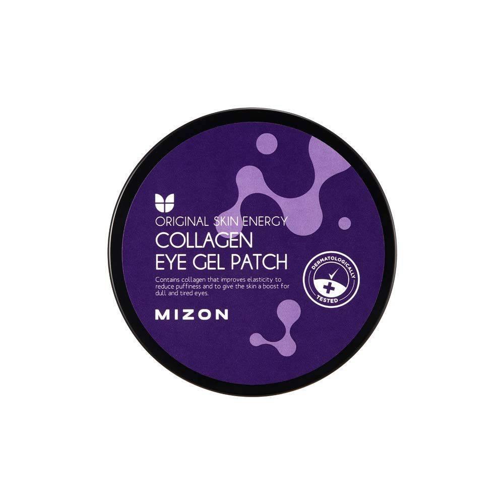 Патчи Омолаживающие С Коллагеном Mizon Collagen Eye Gel Patch 60шт