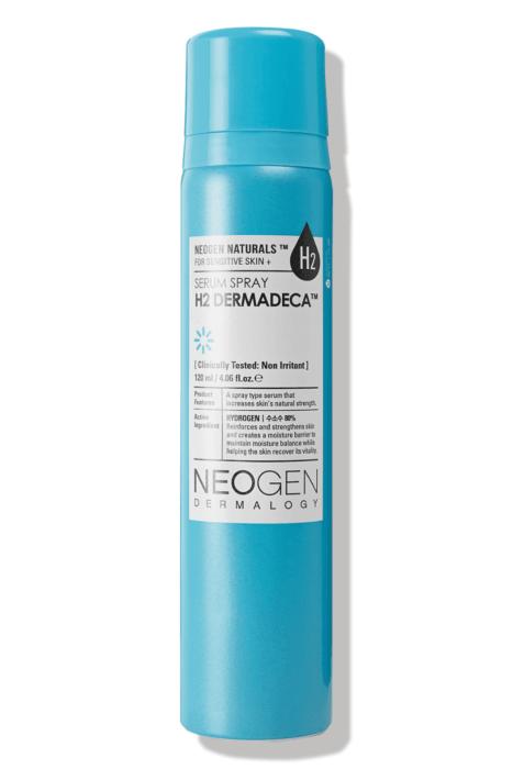 Мист-Сыворотка Осветляющая С Ниацинамидом Neogen H2 Dermadeca Serum Spray 120ml