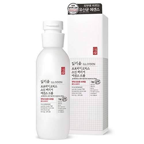 Эссенция для восстановления чувствительной кожи с пробиотиками ILLIYOON Probiotics Skin Barrier Essence Drop 200ml