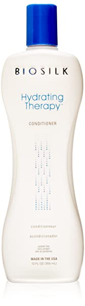 Кондиционер увлажняющий для волос BioSilk Hydrating Therapy Conditioner 355ml
