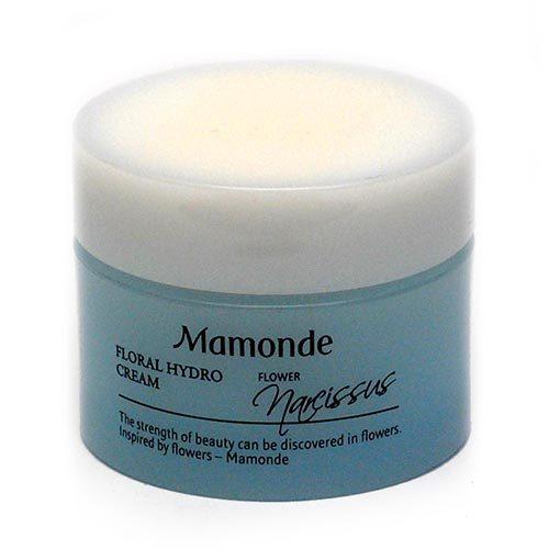 Крем увлажняющий с ботаническими стволовыми клетками для лица Mamonde Floral Hydro Cream 15ml