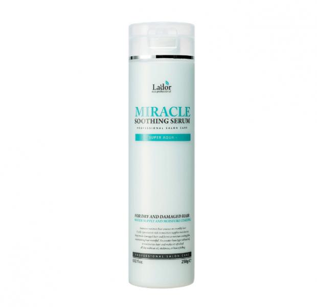 Сыворотка-Термозащита Увлажняющая Восстанавливающая La'dor Miracle Soothing Serum 250ml