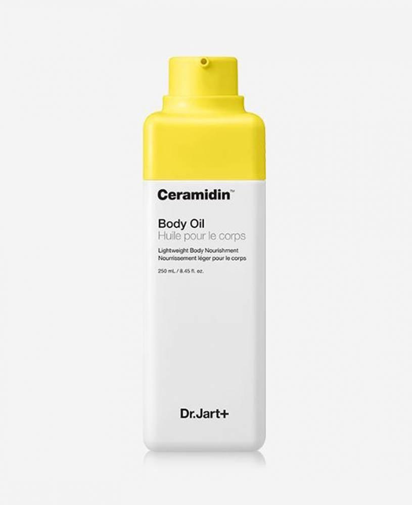 Масло Для Тела Комплексное Восстановление Дермы Dr.Jart+ Ceramidin Body Oil Укрепляющее