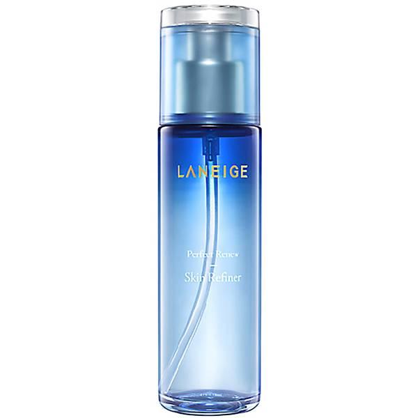 Тонер Омолаживающий С Пептидами  Laneige Perfect Renew Skin Refiner 120 ml
