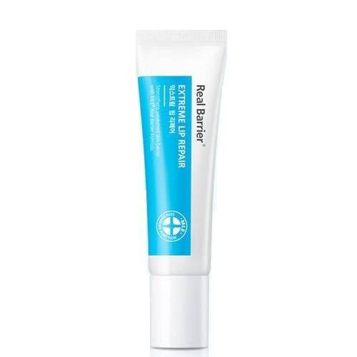 Защитный ночной бальзам для губ Real Barrier Extreme Lip Repair 7g
