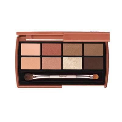 Палетка Теней Для Век  Heimish Dailism Eye Palette Brick Brown