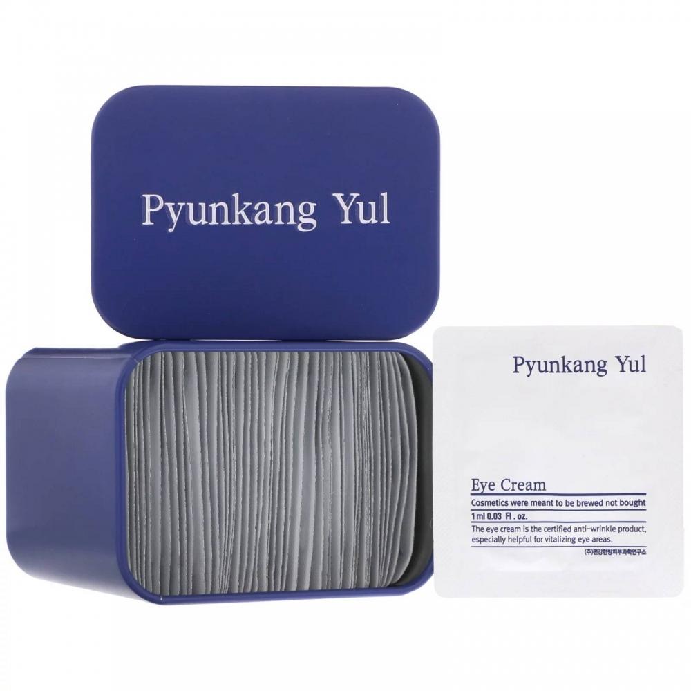 Крем Для Век Питательный Восстанавливающий С Экстрактом Астрагала И Натуральных Масел Pyunkang Yul Eye Cream 50ml