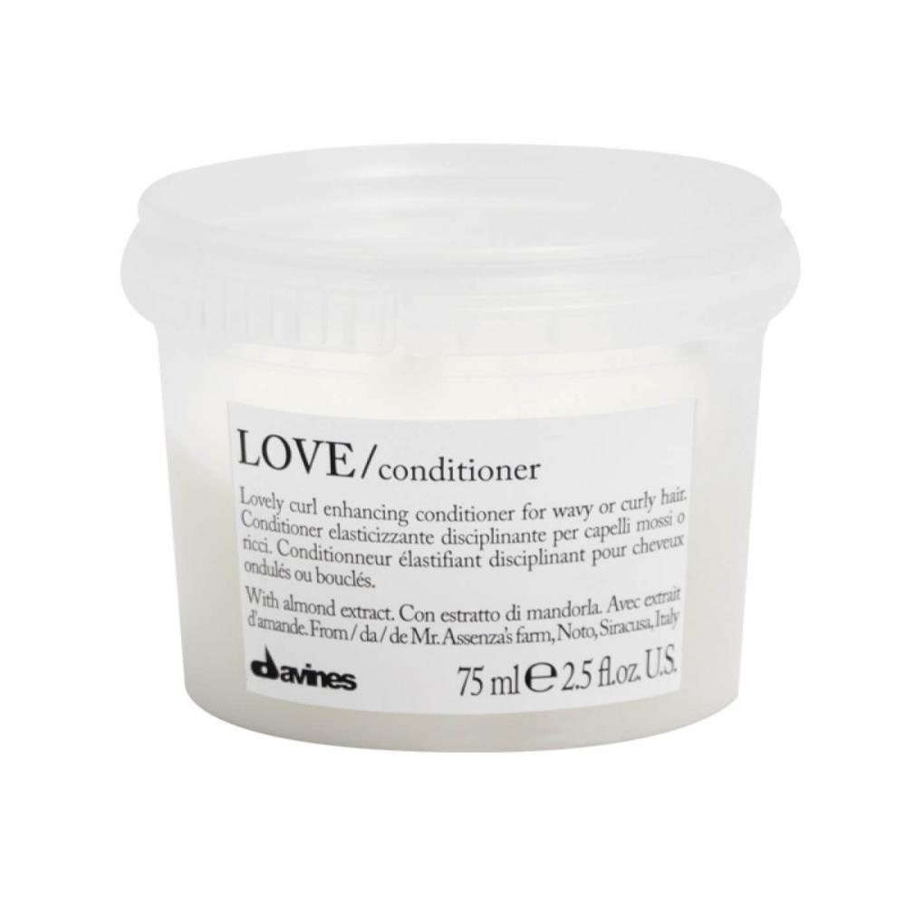 Кондиционер для усиления завитка Davines Love Curl Enhancing Conditioner 75ml