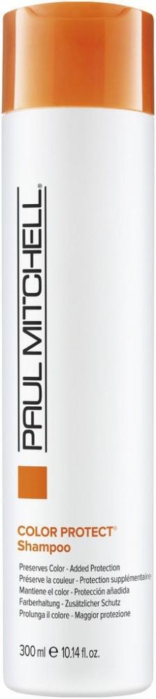Шампунь для окрашенных волос Paul Mitchell ColorCare Color Protect Daily Shampoo 300ml