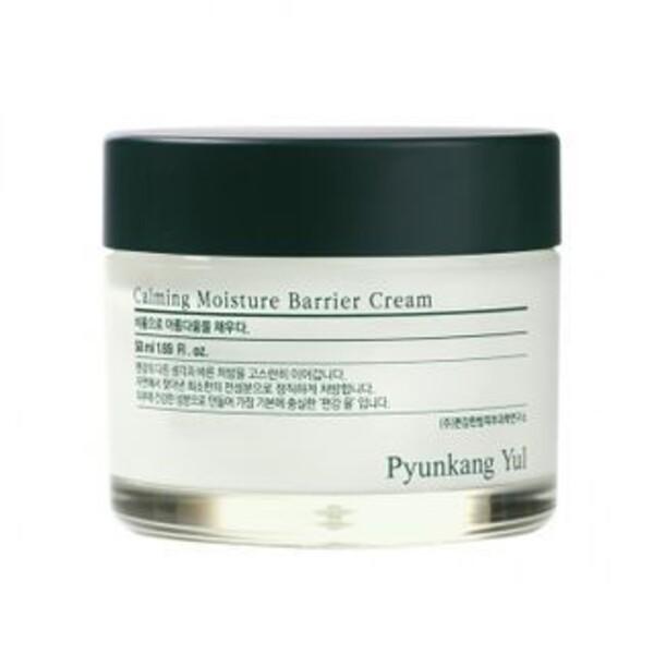 Крем восстанавливающий и увлажняющий для лица Pyunkang Yul Calming Moisture Barrier Cream 50ml