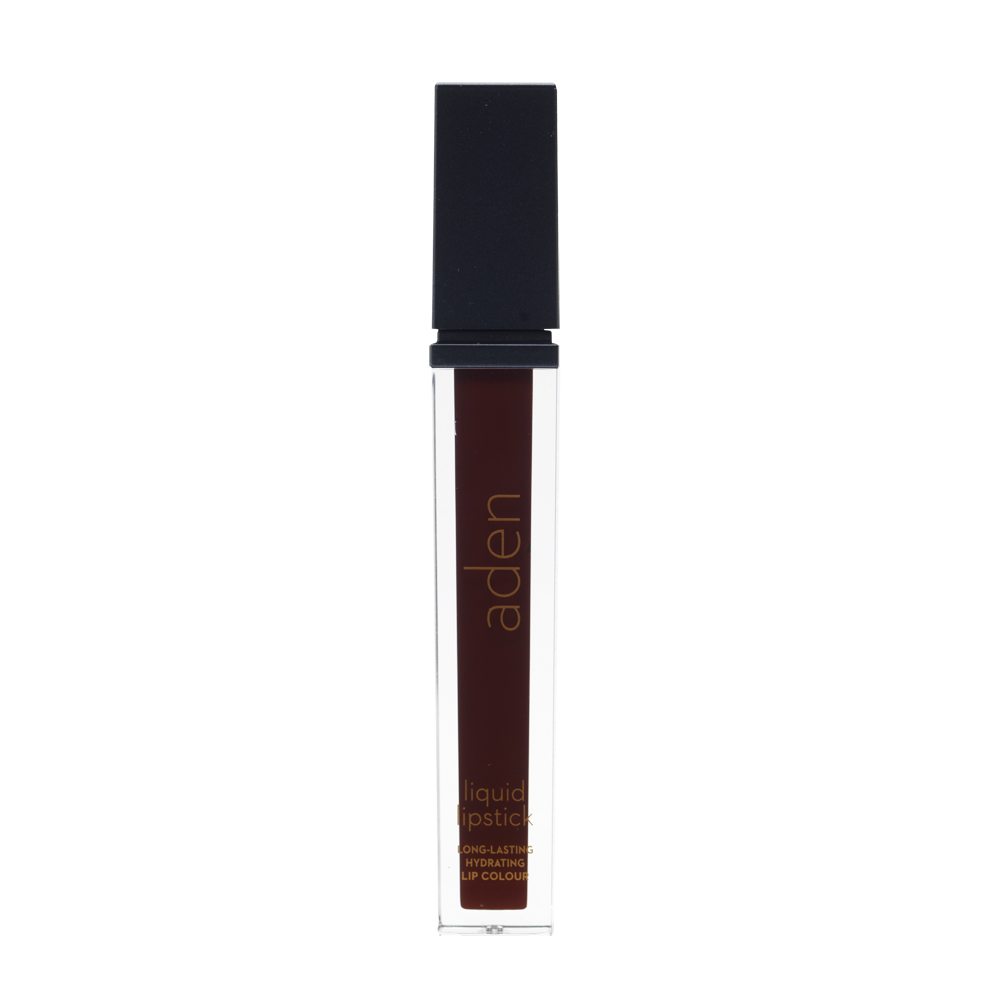 Жидкая матовая помада для губ Aden Cosmetics №№: 27, 7ml