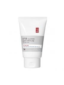 Крем омолаживающий с пантенолом и мадекассосидом для лица Illiyoon Ultra Repair Cream 200ml