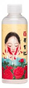 Тонер-эссенция для лица с экстрактом гибискуса Elizavecca Hwa Yu Hong Essence, 200 мл
