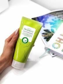 Пилинг-Скатка С Экстрактом Зеленого Чая Deoproce Green Tea Peeling Vegetal  170ml