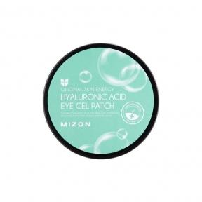 Патчи омолаживающие с гиалуроновой кислотой Mizon Hyaluronic Acid Eye Gel Patch 60 шт