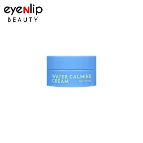 Крем для лица увлажняющий успокаивающий Eyenlip Water Calming Cream SAMPLE, 15ml