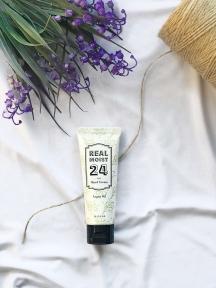 Крем Для Рук С Экстрактом Арганы Real Moist24 Hand Cream (Argan Oil)70ml