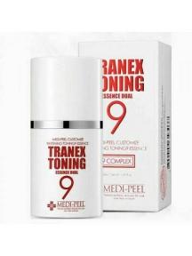 Осветляющая эссенция с арбутином и транексамовой кислотой MEDI-PEEL TRANEX TONING 9 ESSENCE DUAL 50ml