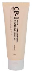 Шампунь Интенсивно Восстанавливающий С Кератином, Коллагеном И Шелком Esthetic House CP-1 Bright Complex Intense Nourishing Shampoo