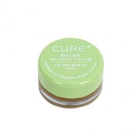 Крем успокаивающий с экстрактом алое Kim Jeong Moon Aloe Cure Plus Intensive 2X Cream 3,5ml
